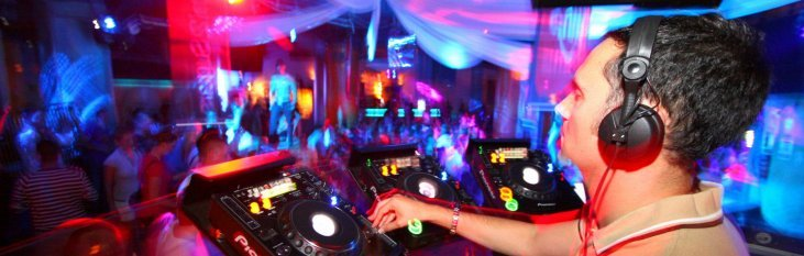 clubs, uitgaan, spanje, ibiza, vakantie, feesten