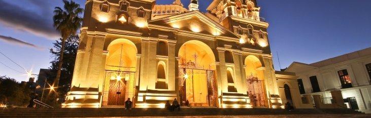 kathedraal, cordoba