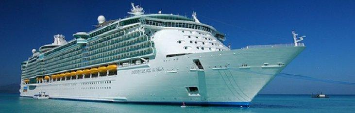costa, spanje, cruise, vakantie