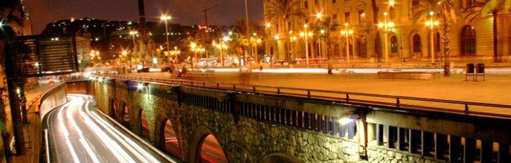 openbaar vervoer, barcelona, stedentrip, vakantie