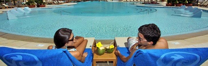 ibiza, resort, spanje